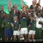 Excitement Builds for SuperSport Boks Documentary