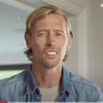 Paddy Power Ad Takes on New Normal