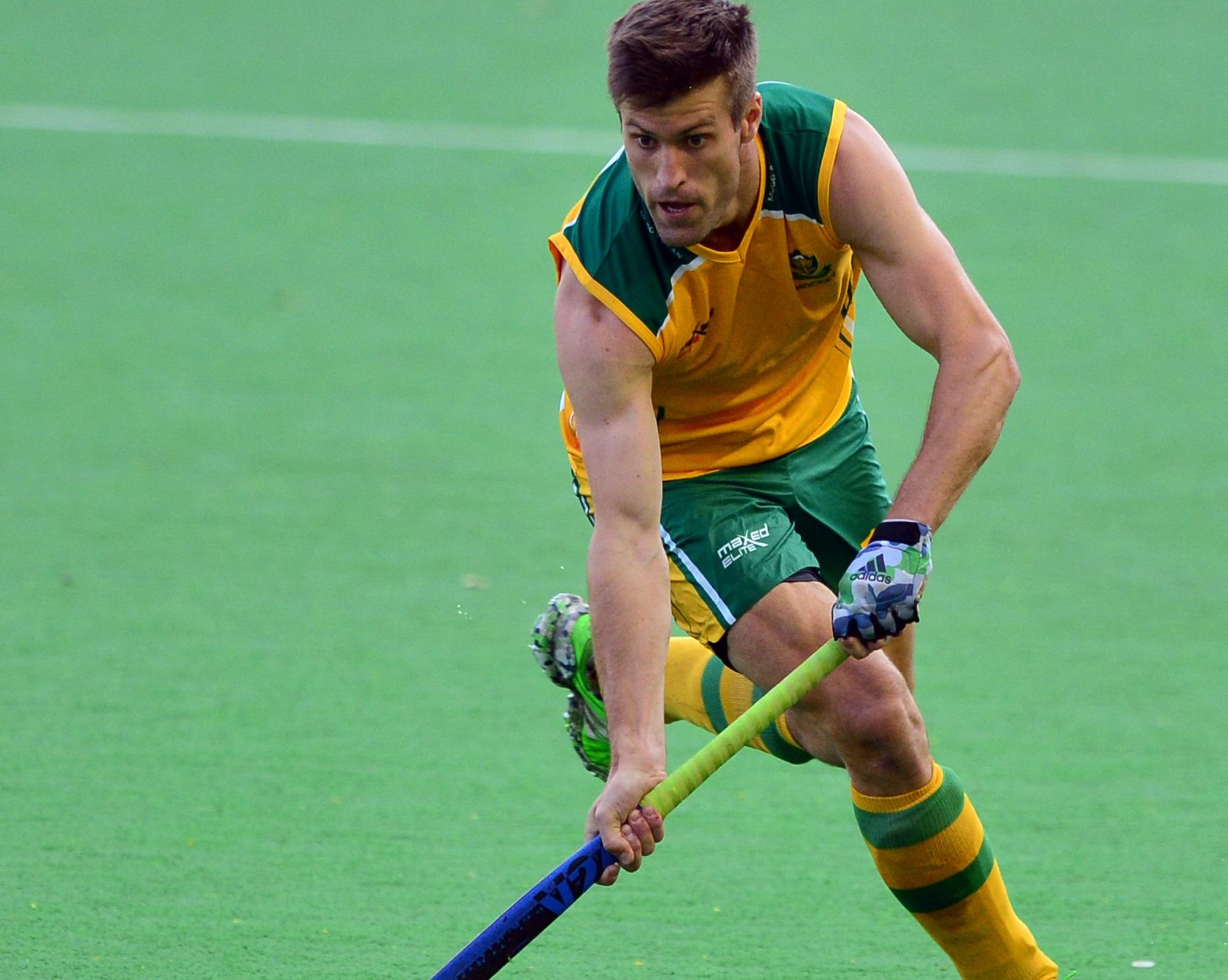 Former Player Stimulates Debate on SA Hockey High-Performance Model