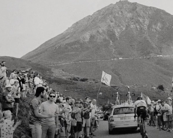 SuperSport Tells the Story of NTT Pro Cycling