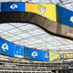 The World's Most Expensive Stadium Unveiled