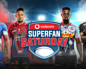 Vodacom to Activate SA Rugby's Return to Action