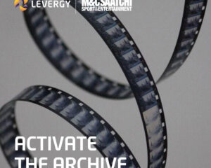 Opinion: 'Activate the Archive'