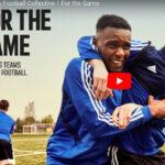 Adidas Football Collective Kicks Off