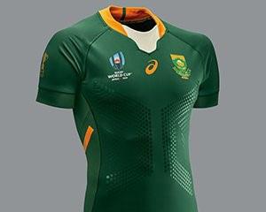 FNB Renews Sponsorship of the Springboks