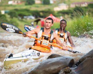 Dusi Canoe Marathon Lands New Sponsor
