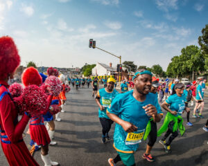 Entries Capped at 500 as Athletics in SA Returns