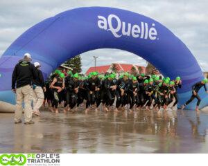 Professional Triathletes Organisation Pledges Support for SA Event