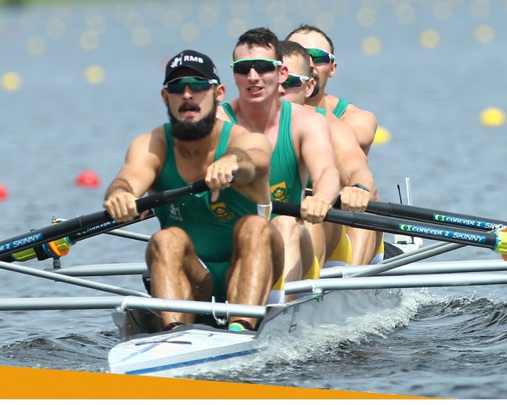 The Business of…..RMB's Rowing Sponsorship