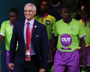 MultiChoice to Sponsor SA's Referees