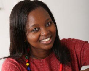 Getting to Know: Seishane Leshaba