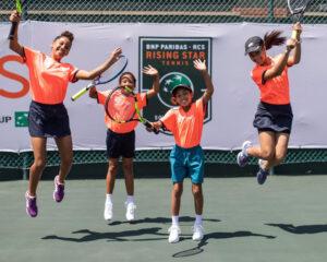 BNP Paribas Extends Deal with Tennis SA