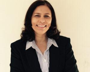 Getting to Know: Ilhaam Groenewald