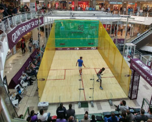Squash South Africa Launches New Website
