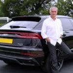 Video – Audi Enlists Mourinho for Content Campaign