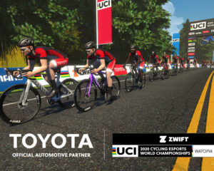Toyota Expands ESports Strategy