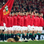 Video – Land Rover Launches Lions Content Series