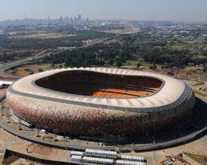 Stadium Management SA Tackling Covid-19 Head On