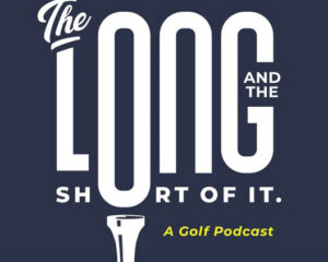 Podcast: 'The Long and the Short of It' – Laura Davies
